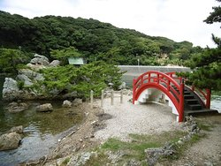 Inohanako Jinja Shrine