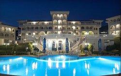 Hotel Complex Lazur