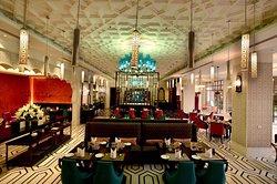 Jaipur Pavilion - ITC Rajputana Hotel