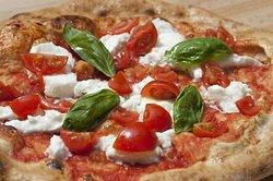 Pizzeria Pizza Punto e a Capo