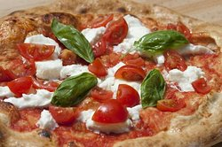 Pizza Punto e a Capo