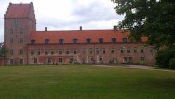 Backaskog slott