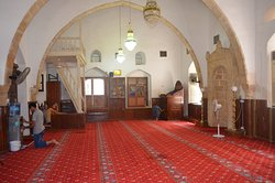 Agha Cafar Pasha Mosque