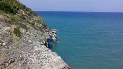 Baia di Procenisco