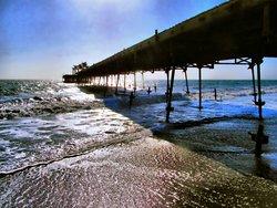 Pisco Beach