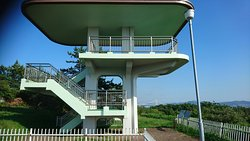 Hakucho Gulf Viewing Platform