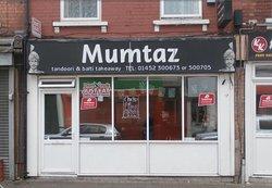 The Mumtaz