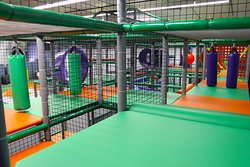 Play Away Indoor Park