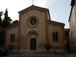 Chiesa dei Santi Nicolo e Francesco