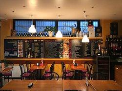 Cafe' Portici