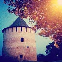 Guide in Veliky Novgorod