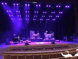 Sharon L. Morse Performing Arts Center