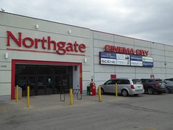Cinema City Northgate
