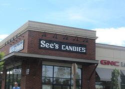 ‪See's Candies‬