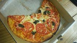 Hearthstone Pizza
