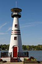 Celoron Lighthouse