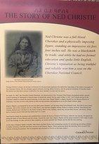 Cherokee History!!