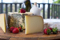 The Cheesemaking Workshop & Deli