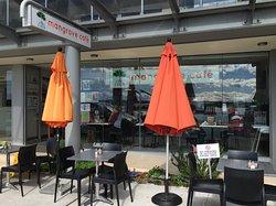 Mangrove Cafe