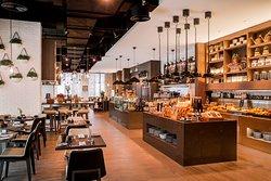 Cafe 302