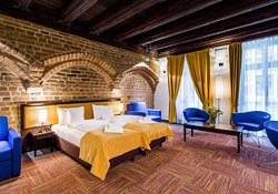 Palazzo Rosso Hotel