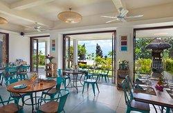 AKUA Bali Restaurant