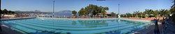 منطقة حمام السباحة/الشاطئ