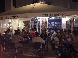 El Chivito