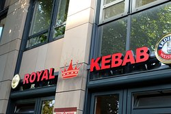 Royal - Kebab - Restaurant