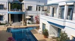 Hotel Nana Daratsos