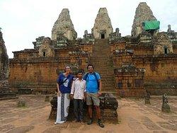 Angkor Conductor