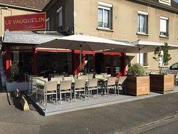 Restaurant Le Vauquelin
