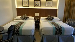 St. Mark Hotelboutique hotell with luxury amenities....