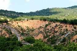 Boucharia Geopark