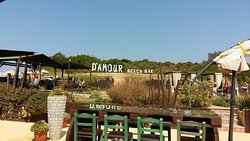 D'amour Beach Bar-Restaurant