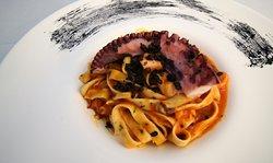 Antica Trattoria Pesci Vivi Food & Wine
