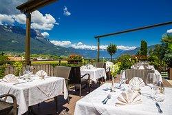Restaurant Hotel Girlanerhof