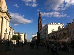 Улица Баумана (Казанский Арбат)