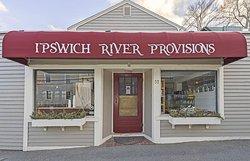 Ipswich River Provisions