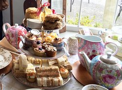 Heydon Village Tea Shop