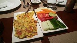 Excellent Indian restaurant in HCMC