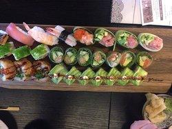 Sushi V Ballerup