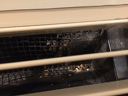 Gross AC/Heating Unit
