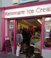 ‪Kenmare Ice Cream‬