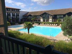 Pierre & Vacances Resort Moliets