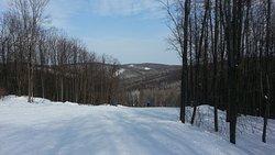 Krasnaya Glinka SOK Ski Resort
