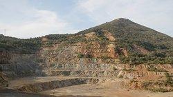 Parco Minerario dell'Isola d'Elba