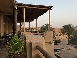 Ein Traum in der Wüste