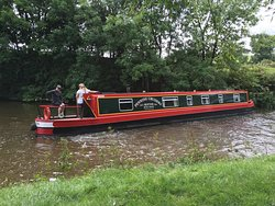Pennine Cruisers of Skipton