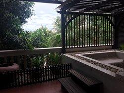 The best hotel in Siem Reap